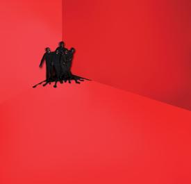 Okładka Coma Czerwona Płyta