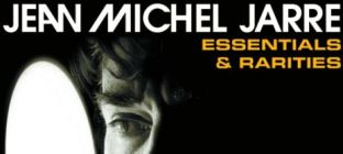 Jean Michel Jarre Essentials and Rarities recenzja płyty