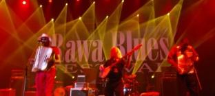 Fotorelacja z Rawa Blues Festival 2011 Katowice Spodek