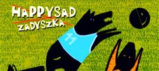 Hapysad Zadyszka recenzja płyty