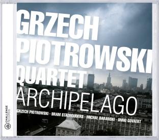 Grzech Piotrowski Quartet - Archipelago