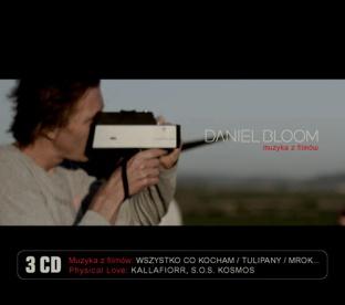 Daniel Bloom Muzyka z Filmów