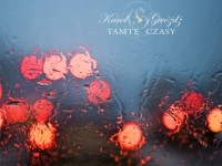 Karol Gwóźdź - Tamte Czasy okładka