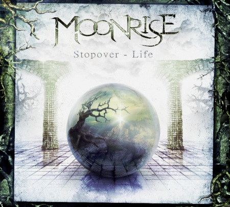 "Moonrise – ""Stopover – Life"""