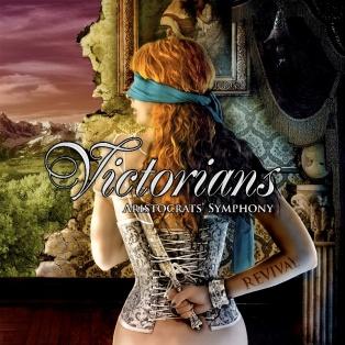 Victorians - Revival okładka
