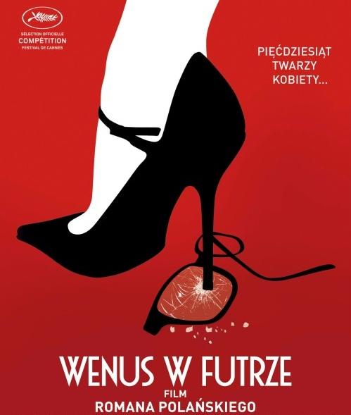 Wenus w futrze - film