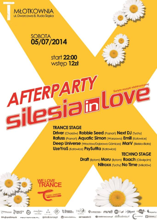 Silesia In Love after party