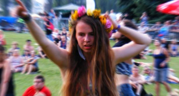 Zdjęcia z Festiwalu im. Ryśka Riedla