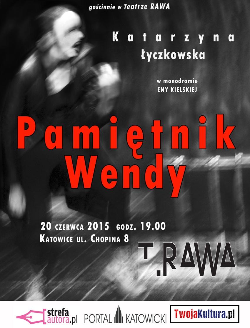 Pamiętnik Wendy Teatr Rawa Katowice