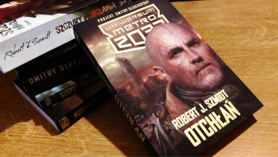 Otchłań - Uniwersum Metro 2033 - recenzja