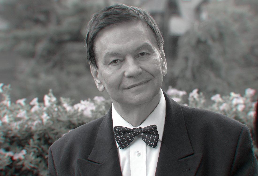 Bogusław Kaczyński nie żyje