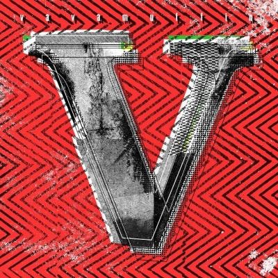Vavamuffin - V okładka