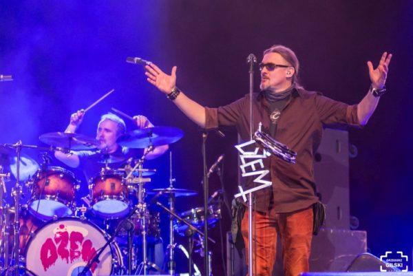 Koncert Dżem Spodek Katowice 2017 zdjęcia