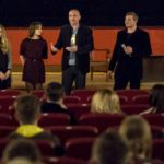 Film Pociecha - Ruda Śląska