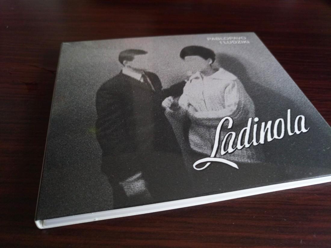 Pablopawo i Ludziki - Ladinola