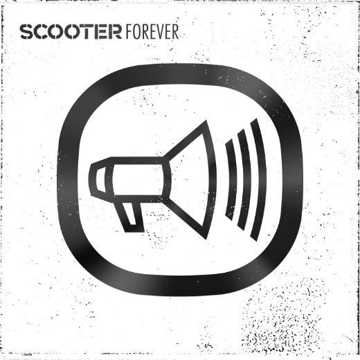 Scooter - Forever okładka