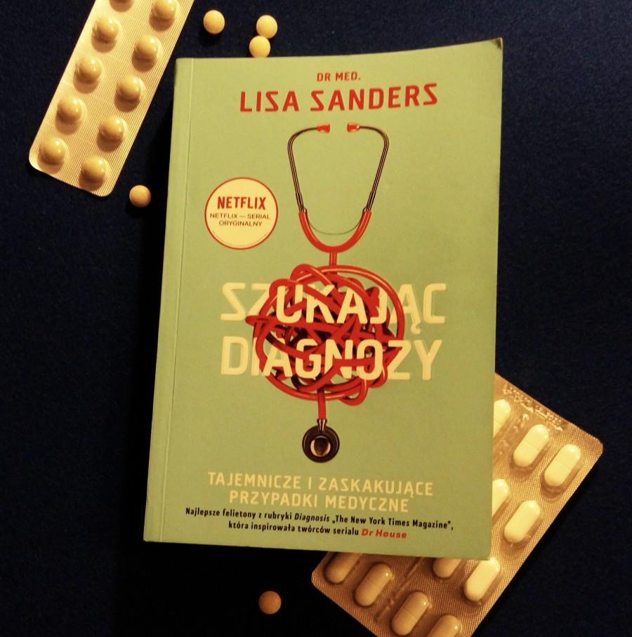 Szukając Diagnozy Lisa Sanders