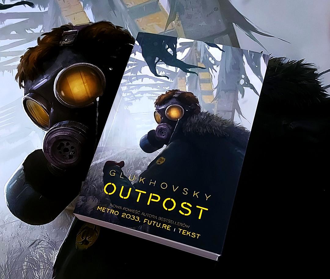 Recenzja Dmitry Glukhovsky Outpost