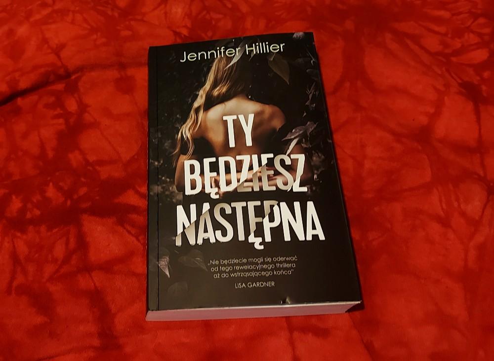Jennifer Hillier Ty będziesz następna recenzja książki