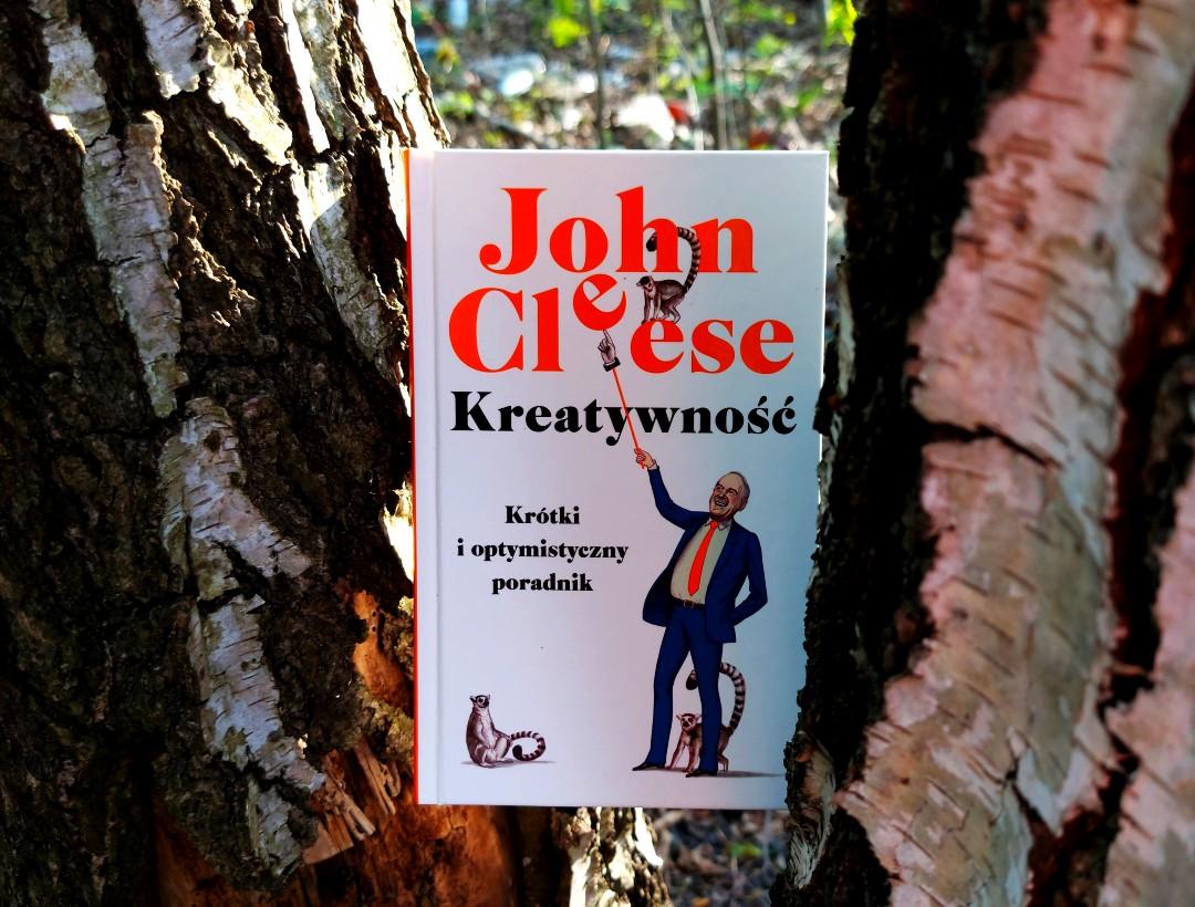 Recenzja John Cleese Kreatywność