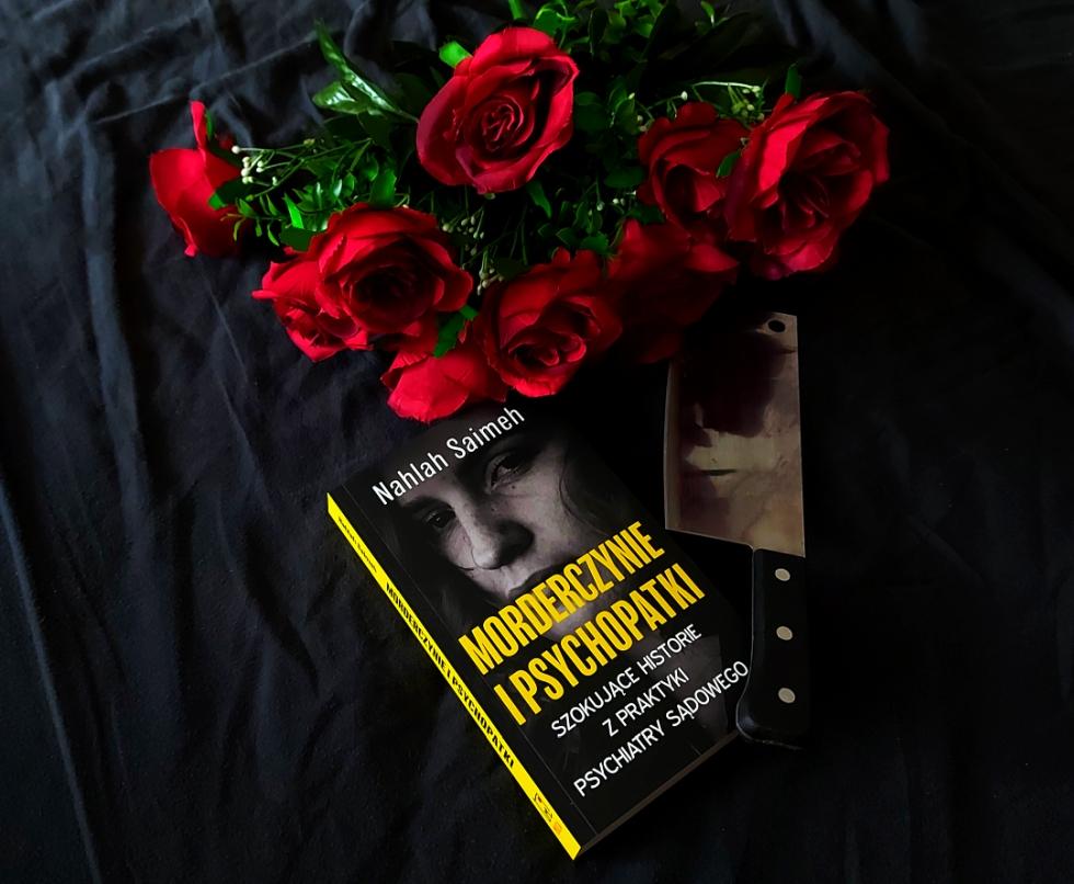 Recenzja Morderczynie i psychopatki
